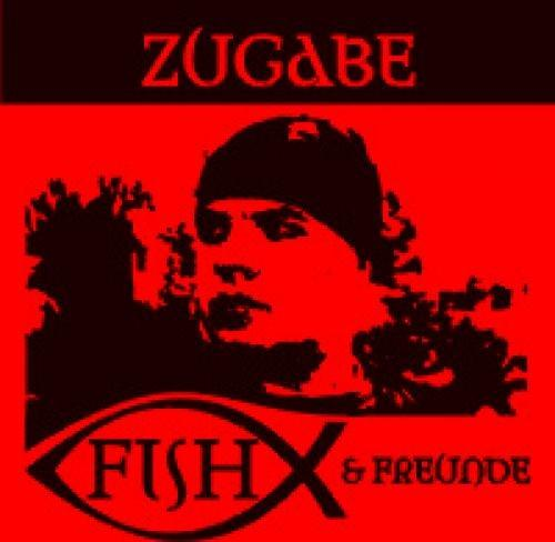 MP3 - ERIC FISH & FRIENDS - ZUGABE 2