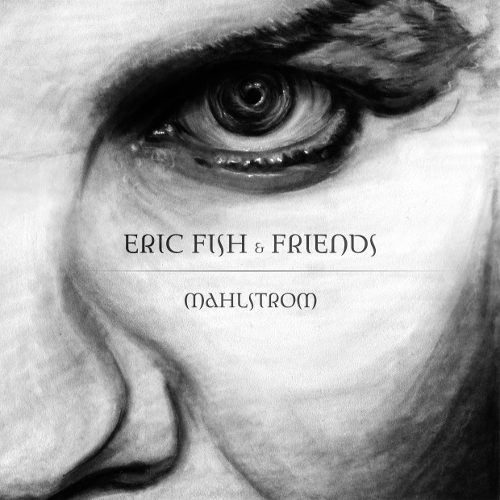 CD - ERIC FISH & FRIENDS - Mahlstrom