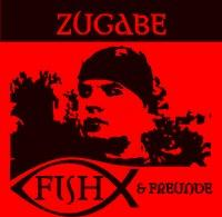 CD - ERIC FISH & FRIENDS - ZUGABE II