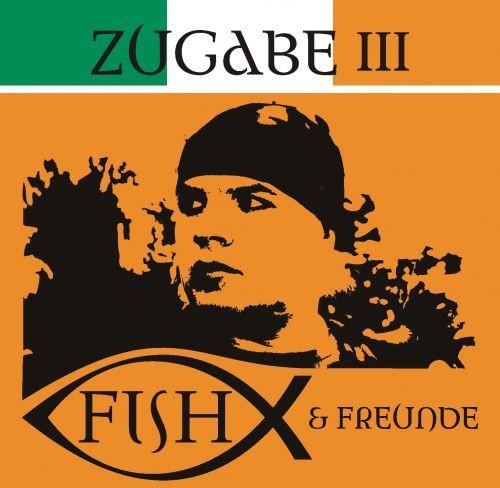 MP3 - ERIC FISH & FRIENDS - ZUGABE 3