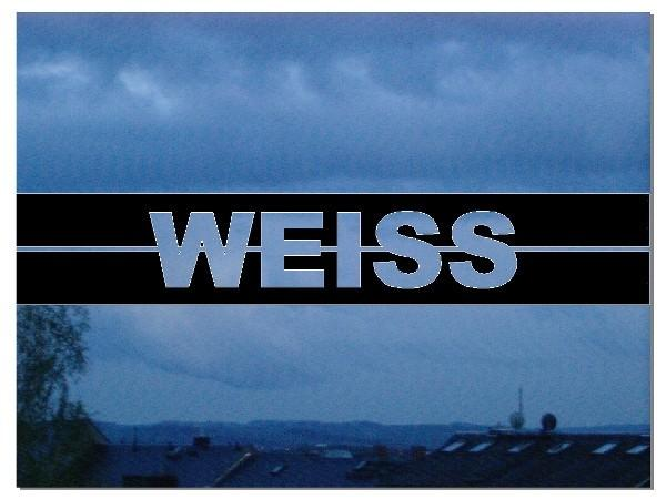 MP3 - WEISS