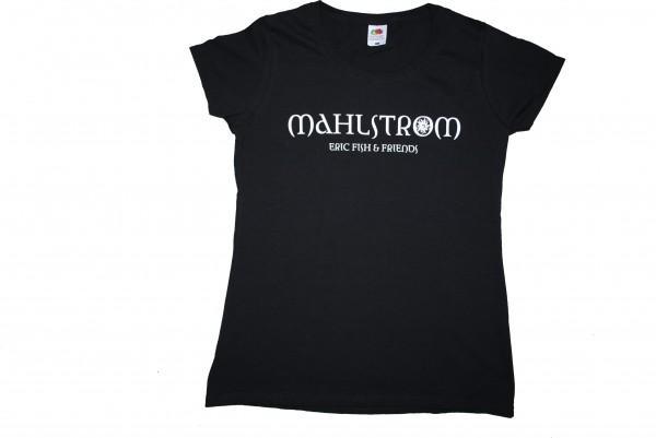"""Damen-T-Shirt """"MAHLSTROM"""""""