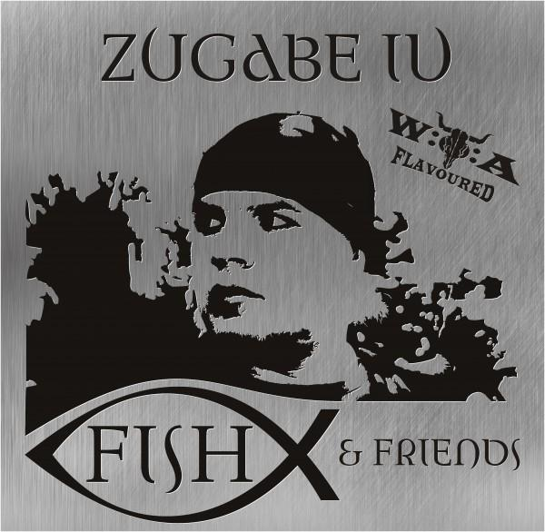 MP3 - ERIC FISH & FRIENDS - ZUGABE 4