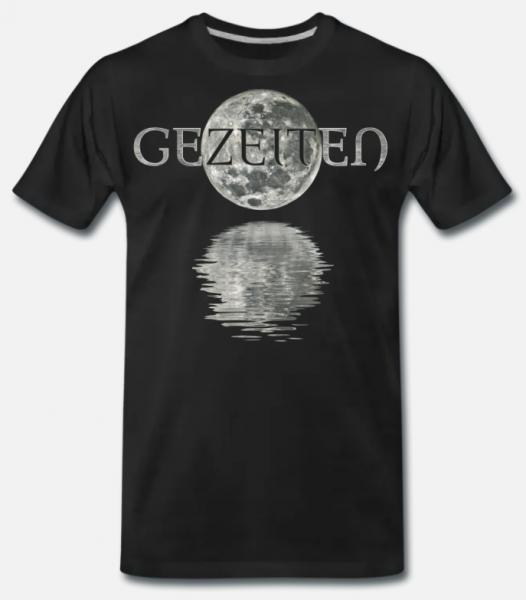 """T-Shirt """"Gezeiten"""""""