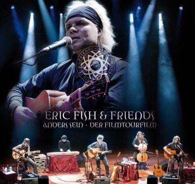 MP3 - Anders Sein - Der Filmtourfilm - NUR CD