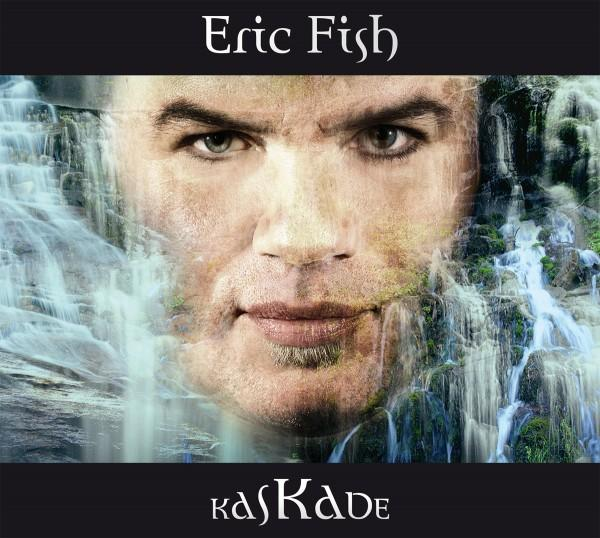 "CD - ERIC FISH & FRIENDS - Kaskade + Bonussong ""LEBEN"""